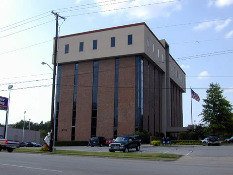 Midway Office Building