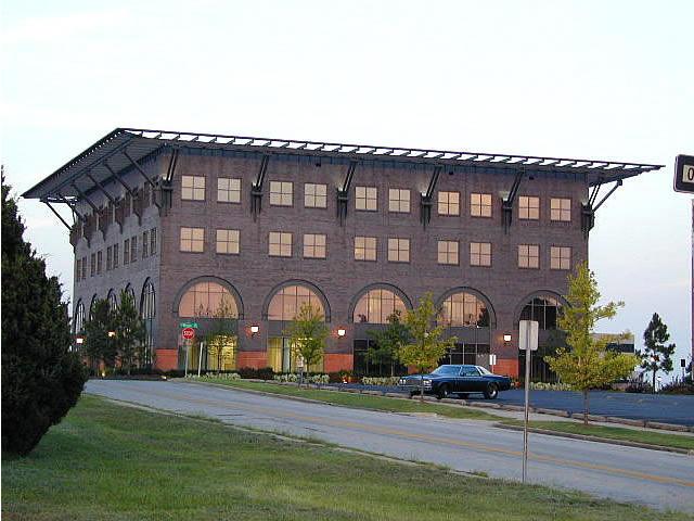 1307 S. Boulder Building