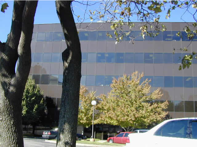 Madrona Building