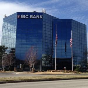 IBC Bank Building