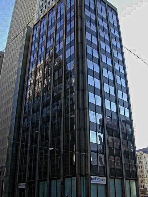 400 Boston Building