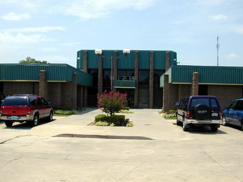 Southern Hills Office Building
